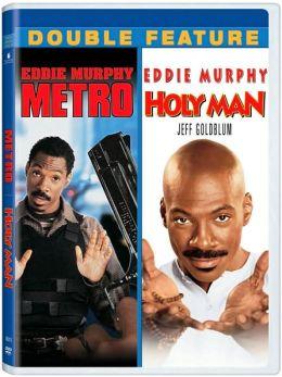 Metro & Holy Man