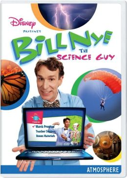 Bill Nye The Science Guy: Atmosphere - Classroom Edition