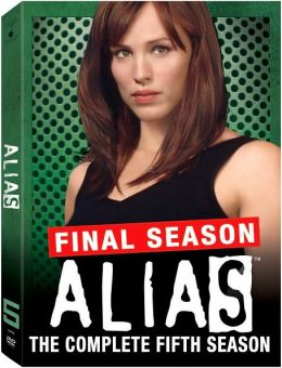 Alias: Complete Fifth Season