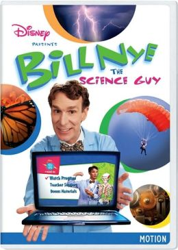 Bill Nye The Science Guy: Motion - Classroom Edition