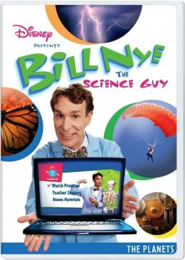 Bill Nye The Science Guy: The Planets - Classroom Edition