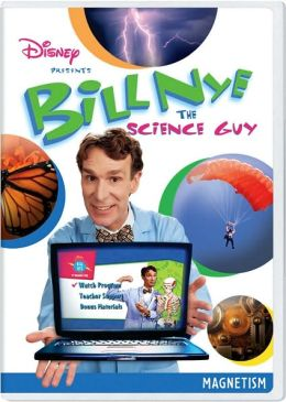 Bill Nye The Science Guy: Magnetism - Classroom Edition