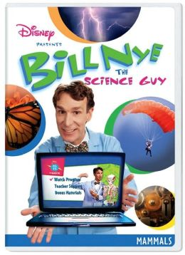 Bill Nye The Science Guy: Mammals - Classroom Edition