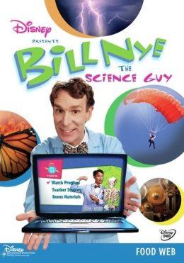Bill Nye The Science Guy: Food Web - Classroom Edition