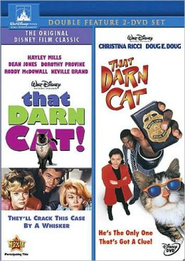 That Darn Cat (1965 & 1996)