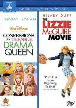 Confessions of a Teenage Drama Queen/Lizzie Mcguire Movie