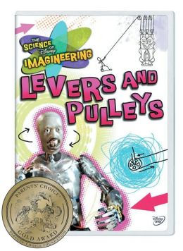 Science of Disney Imagineering: Levers & Pulleys - Classroom Edition