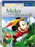 Video/DVD. Title: Walt Disney Animation Collection: Classic Short Films - Mickey and the Beanstalk