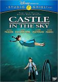 Video/DVD. Title: Castle in the Sky