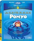 Video/DVD. Title: Ponyo
