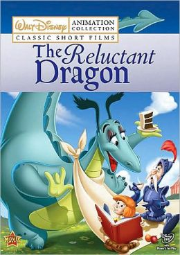 Walt Disney Animation Collection: Classic Short Films - the Reluctant Dragon