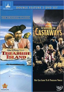 Treasure Island/in Search of Castaways