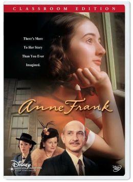 Anne Frank - Classroom Edition