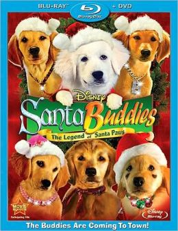 Santa Buddies - The Legend of Santa Paws