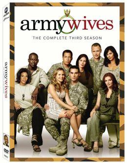 Army Wives - Season 3