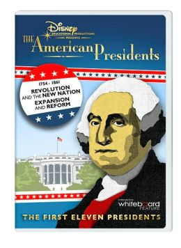 The American President: Revolution and the New Nation - Expansion and Reform 1754-1861