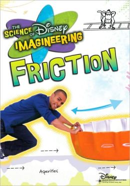 Science of Disney Imagineering: Friction - Classroom Edition