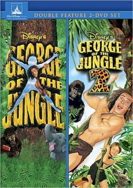 george of the jungle 2 movie - photo #10