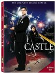 Video/DVD. Title: Castle: The Complete Second Season