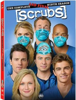 Scrubs: the Compete Ninth and Final Season