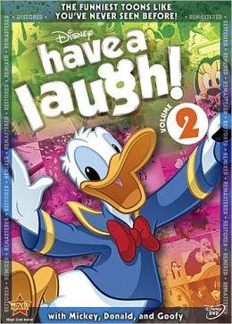 Disney: Have a Laugh, Vol. 2