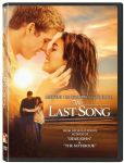 Video/DVD. Title: The Last Song