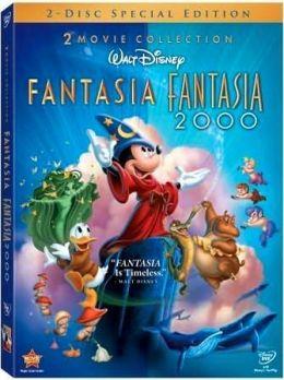 Fantasia & Fantasia 2000