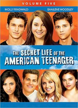 Secret Life of the American Teenager, Vol. 5