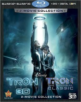Tron 2-Movie Collection