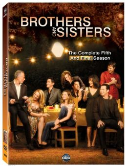 Brothers and Sisters: The Complete Fifth Season