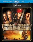 Video/DVD. Title: Pirates of the Caribbean - The Curse of the Black Pearl