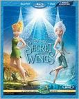 Video/DVD. Title: Secret of the Wings