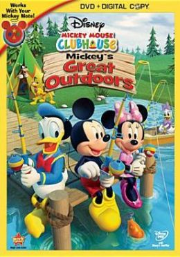 Mickey's Great Outdoors