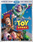 Video/DVD. Title: Toy Story