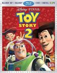 Video/DVD. Title: Toy Story 2