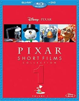 Pixar Short Films: Collection 1