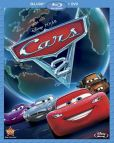 Video/DVD. Title: Cars 2