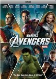 Video/DVD. Title: Marvel's The Avengers