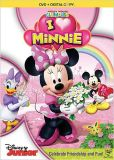 Video/DVD. Title: I Heart Minnie