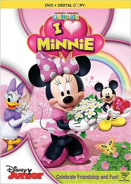I Heart Minnie