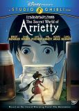 Video/DVD. Title: The Secret World of Arrietty