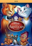 Video/DVD. Title: The Aristocats
