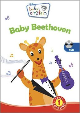 Baby Einstein - Baby Beethoven