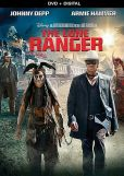 Video/DVD. Title: The Lone Ranger