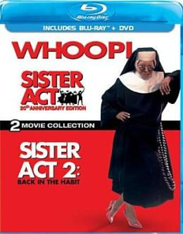Sister Act: 20th Anniversary 2-Movie Collection