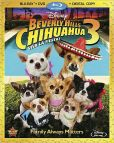 Video/DVD. Title: Beverly Hills Chihuahua 3: Viva La Fiesta!