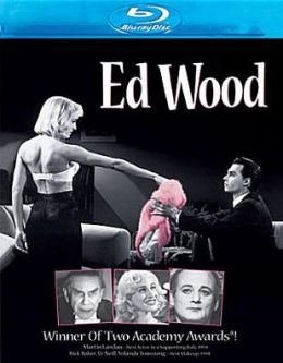 Ed Wood