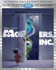 Video/DVD. Title: Monsters, Inc.