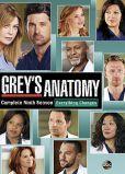 Video/DVD. Title: Grey's Anatomy: the Complete Ninth Season