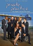 Video/DVD. Title: Private Practice: the Complete Sixth Season